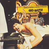<i>Go Nutz</i> album by Herman Brood