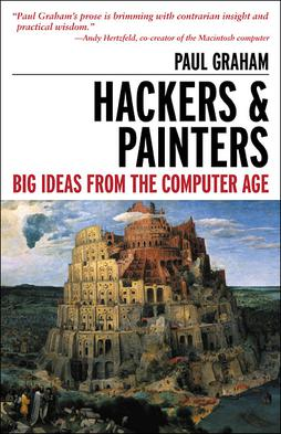 Hackers Amp Painters Wikipedia