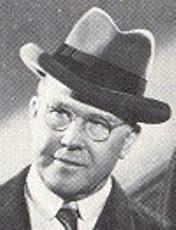 Harry Hayden Canadian actor