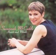 <i>Hearts and Minds</i> (album) 2000 studio album by Susannah McCorkle