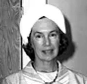 Helen Cutler Australian philanthropist