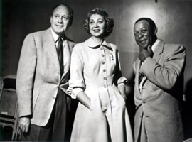 <i>The Jack Benny Program</i> radio-TV comedy series
