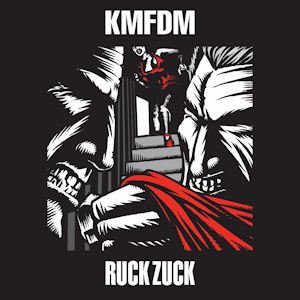 <i>Ruck Zuck</i> (EP) 2006 remix album by KMFDM