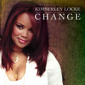Kimberley Locke — Change (studio acapella)