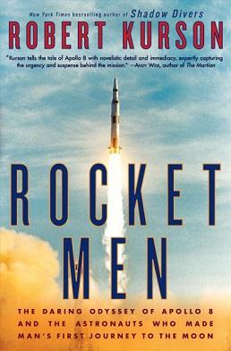 Rocket Mam