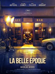 دانلود رایگان فیلم La Belle Epoque (2019)