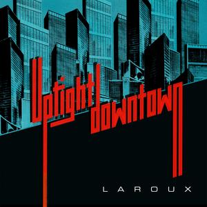 La Roux — Uptight Downtown (studio acapella)
