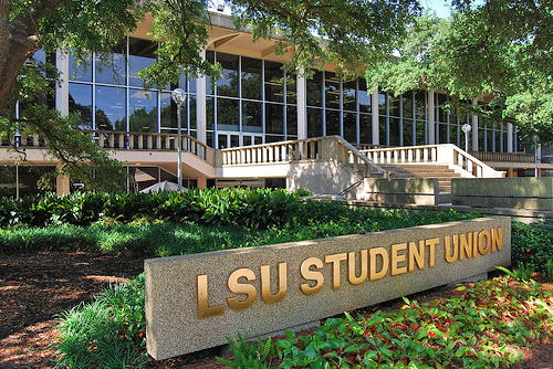 The LSU Student Union Lastateunion.jpg