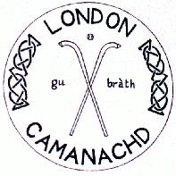 London Camanachd