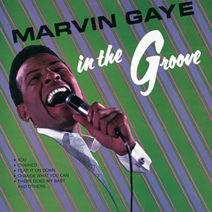 In the Groove/I Heard It Through the Grapevine artwork