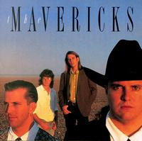 <i>The Mavericks</i> (1991 album) 1990 studio album by The Mavericks