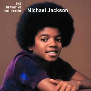 <i>The Definitive Collection</i> (Michael Jackson album) 2009 compilation album by Michael Jackson