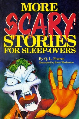 Scary Stories for Sleep-overs - Wikipedia