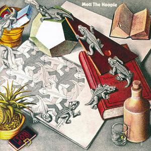 <i>Mott the Hoople</i> (album) 1969 studio album by Mott the Hoople