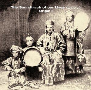 <i>Origin Vol. 1</i> album by The Soundtrack of Our Lives