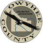 Official seal of Owyhee County