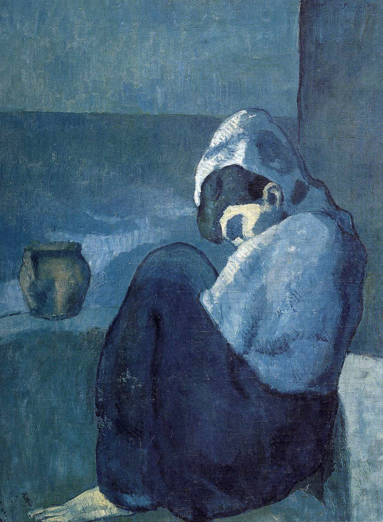 List of Picasso artworks 1901–10 - Wikipedia