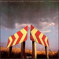 <i>Passengers</i> (Gary Burton album) 1977 studio album by The Gary Burton Quartet with Eberhard Weber
