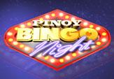 Pinoy Bingo Night
