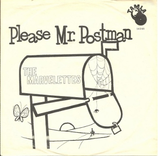 Please Mr Postman Wikipedia
