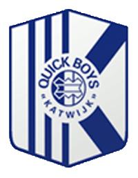 Klant: Voetbalvereniging Quick Boys, Katwijk