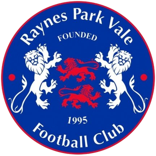 Raynes Park Vale F.C. Association football club in England