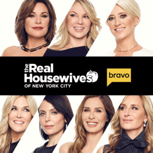 Image result for the real housewives of new york city season 9