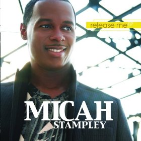 Micah Stampley Set to Release New CD One Voice