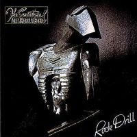 <i>Rock Drill</i> (album) 1977 studio album by The Sensational Alex Harvey Band