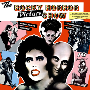 The Rocky Horror Picture Show Soundtrack Wikipedia