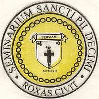 St. Pius X Seminary Roxas