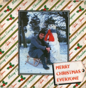 Image result for Shakin Stevens - Merry Christmas everyone