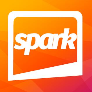 Spark Sunderland Community radio station in Sunderland, United Kingdom