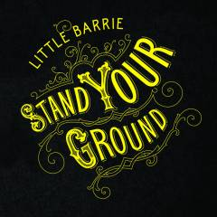 Stand Your Ground (Little Barrie album)