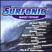 <i>Surfonic Water Revival</i> 1998 compilation album by Various Artists