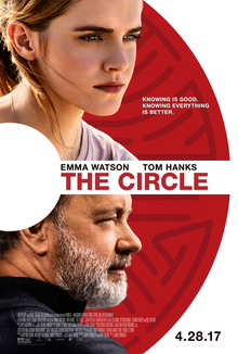 Books Being Made into Movies 2017 : The Circle