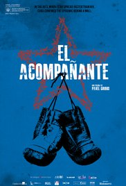<i>The Companion</i> (film) 2015 film