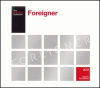 The Definitive Collection (Foreigner album)