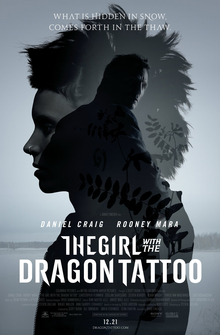 FREE The Girl with the Dragon Tattoo  MOVIES FOR PSP IPOD