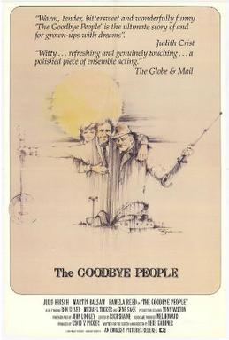 The Goodbye People (film) - Wikipedia
