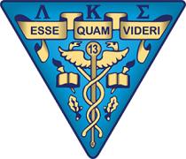 Lambda Kappa Sigma