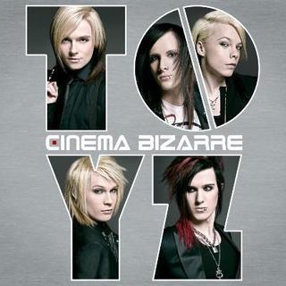 Discografía Toyz_album_cover