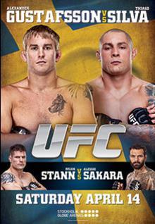 UFC On Fuel 2