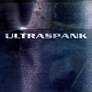 <i>Ultraspank</i> (album) 1998 studio album by Ultraspank