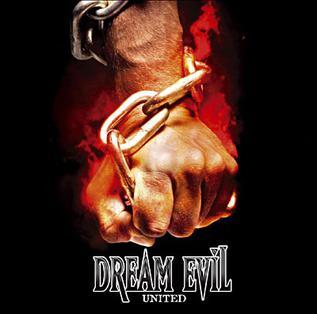 Dream Evil - United (Japanese Edition)