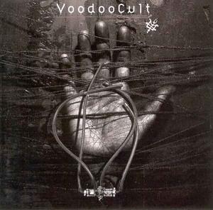 <i>Voodoocult</i> (album) 1995 studio album by Voodoocult