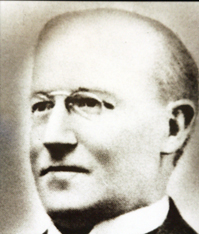 Picture of Walter Wild.