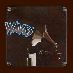 <i>Waves</i> (Waves album) 1975 studio album by Waves