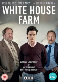 Picture of a TV show: The Murders At White House Farm