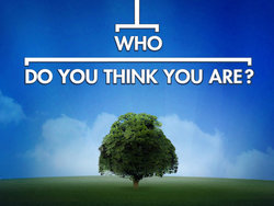 <i>Who Do You Think You Are?</i> (American TV series) American television series